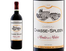 CHÂTEAU CHASSE-SPLEEN 2011