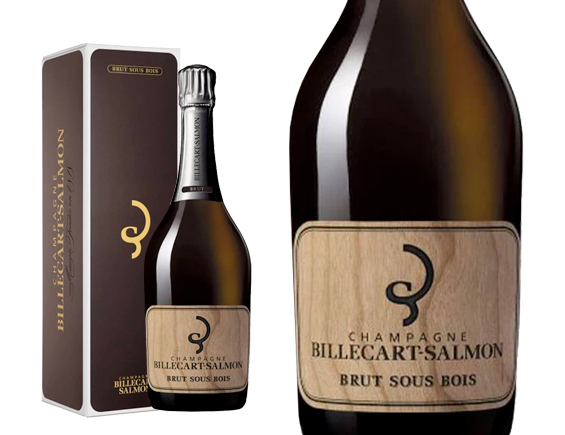 achat billecart salmon brut sous bois wineandco. Black Bedroom Furniture Sets. Home Design Ideas
