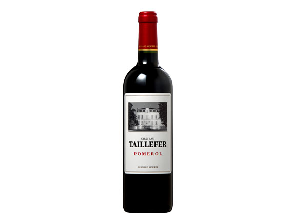 CHATEAU TAILLEFER 2014