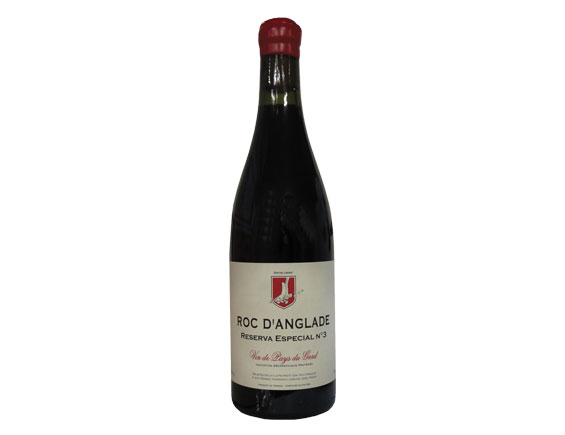 ROC D'ANGLADE ROUGE RESERVA ESPECIAL N°3