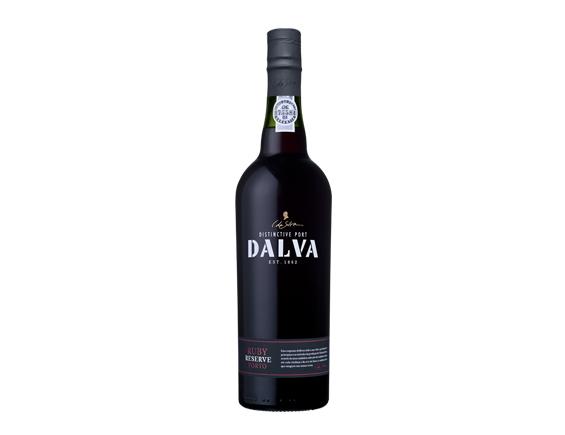 PORTO DALVA RUBY RESERVE