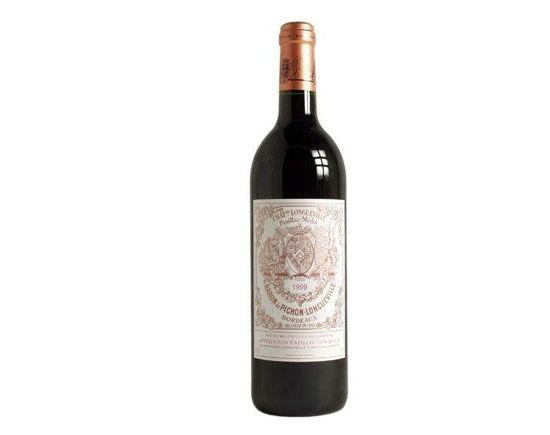 CHÂTEAU PICHON-LONGUEVILLE BARON rouge 1999