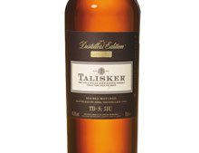 WHISKY TALISKER THE DISTILLERS EDITION