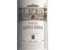CHÂTEAU LEOVILLE-BARTON 2012