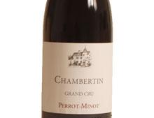 DOMAINE PERROT-MINOT CHAMBERTIN GRAND CRU 2011