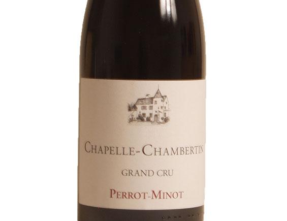 DOMAINE PERROT-MINOT CHAPELLE-CHAMBERTIN 2012