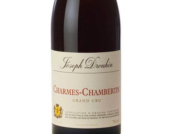 JOSEPH DROUHIN CHARMES-CHAMBERTIN 2011
