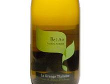 DOMAINE DE LA GRANGE TIPHAINE BEL AIR TOURAINE-AMBOISE BLANC 2015