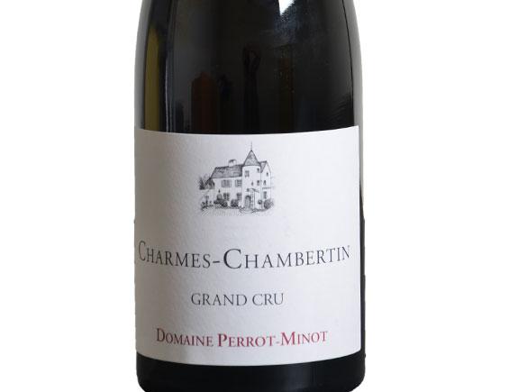 DOMAINE PERROT-MINOT CHARMES CHAMBERTIN  2014