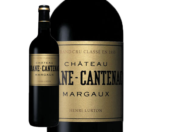 CHÂTEAU BRANE-CANTENAC 2015