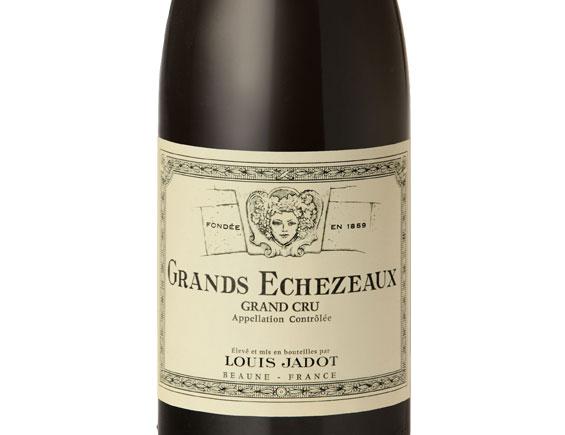 LOUIS JADOT GRAND ECHEZEAUX 2008