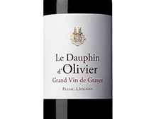 DAUPHIN D'OLIVIER ROUGE 2014