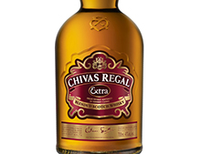 WHISKY CHIVAS REGAL EXTRA ETUI