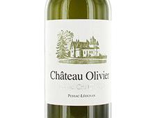 CHATEAU OLIVIER BLANC 2016