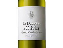 DAUPHIN D'OLIVIER BLANC 2016