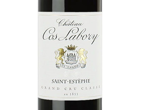 CHÂTEAU COS LABORY 2010