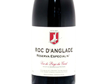 ROC D'ANGLADE ROUGE RESERVA ESPECIAL N°5