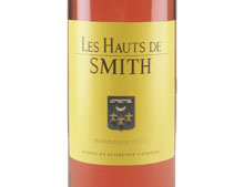 LES HAUTS DE SMITH ROSÉ 2017