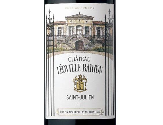 CHÂTEAU LEOVILLE-BARTON 2017