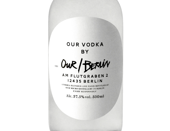 VODKA OUR/BERLIN