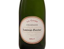 CHAMPAGNE LAURENT-PERRIER BRUT 37.5 CL