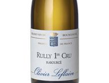 OLIVIER LEFLAIVE RULLY 1er CRU RABOURCÉ 2018