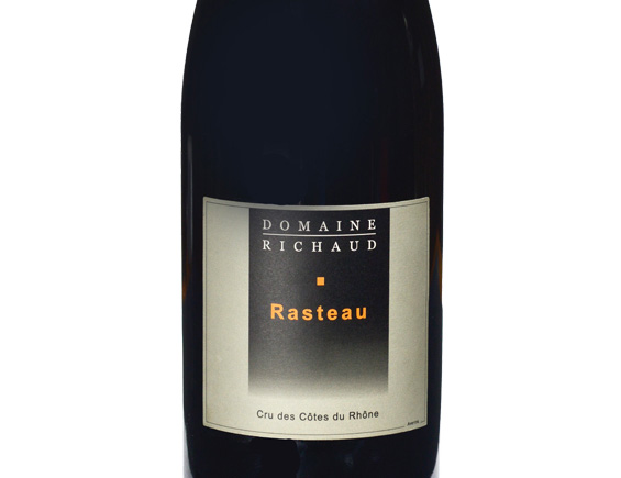 DOMAINE RICHAUD RASTEAU 2017