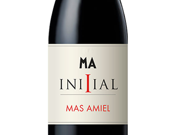 MAS AMIEL INITIAL ROUGE 2016