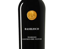 BASILISCO TEODOSIO ROUGE 2015