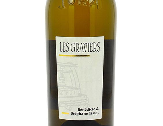 DOMAINE STÉPHANE TISSOT ARBOIS CHARDONNAY LES GRAVIERS 2017