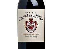 CHÂTEAU CANON LA GAFFELIÈRE 2004
