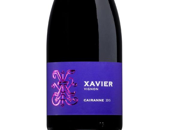 XAVIER VIGNON CAIRANNE 2016