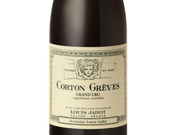 LOUIS JADOT CORTON GRAND CRU GRÈVES 2014