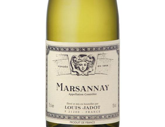 LOUIS JADOT MARSANNAY BLANC 2017