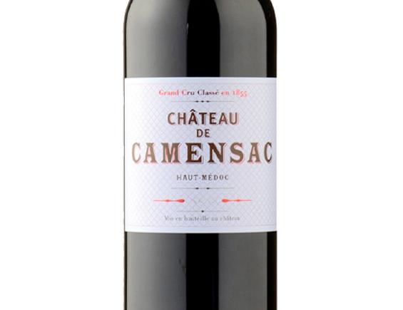 CHÂTEAU DE CAMENSAC 2019