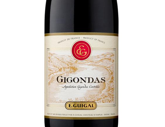 GUIGAL GIGONDAS 2016