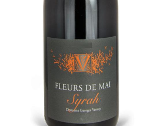 DOMAINE GEORGES VERNAY FLEUR DE MAI SYRAH 2020