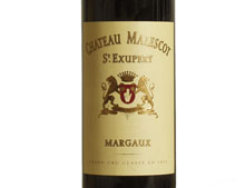 CHÂTEAU MALESCOT SAINT EXUPERY 2001