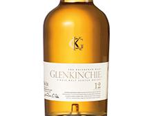 WHISKY GLENKINCHIE 12 ANS ETUI