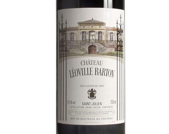 CHÂTEAU LEOVILLE-BARTON 2005