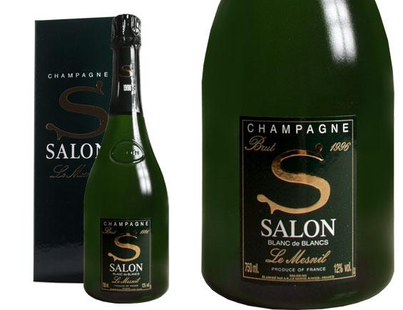 Champagner Salon \'\'s\'\' 1996