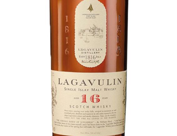 WHISKY LAGAVULIN 16 ANS