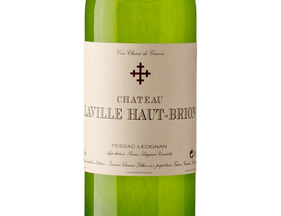 CHÂTEAU LAVILLE HAUT-BRION BLANC 1998