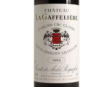 CHÂTEAU LA GAFFELIERE 1995