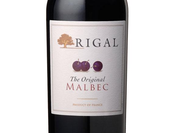 Rigal The Original Malbec 2009