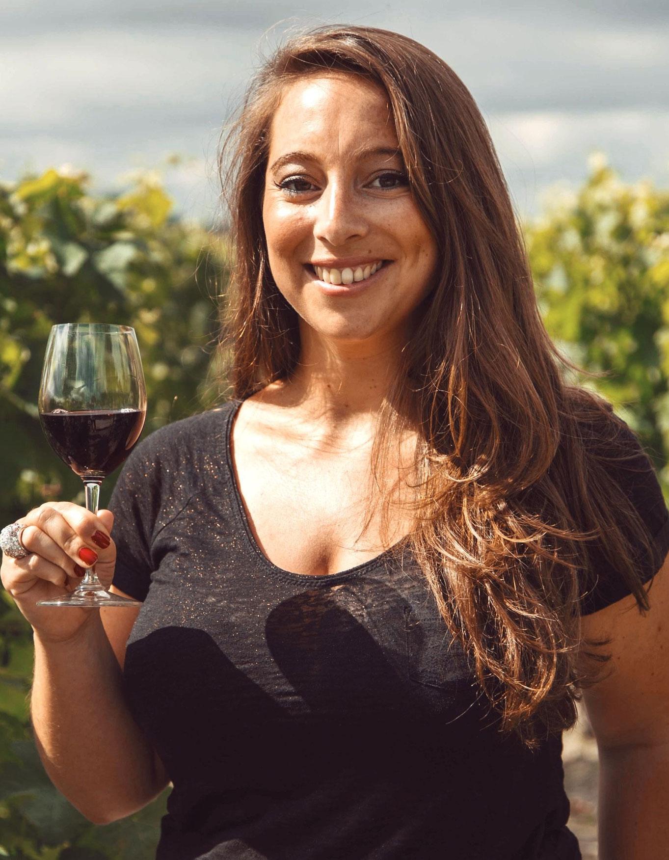 Julie de winandco.com