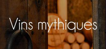 Vins mythiques