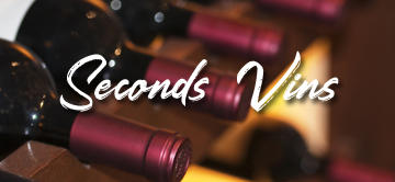 Les Seconds Vins
