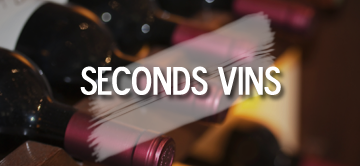Seconds vins