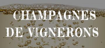 Foire aux Vins : Découvrez notre sélection de Champagne de Vignerons !